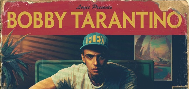 Logic_-_Bobby_Tarantino_(album_cover)