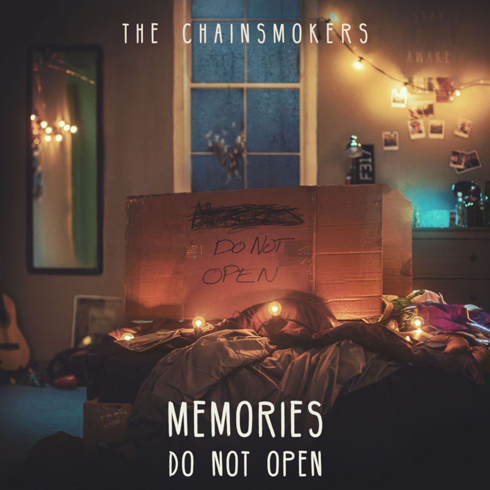 Memories_Do_Not_Open_Cover