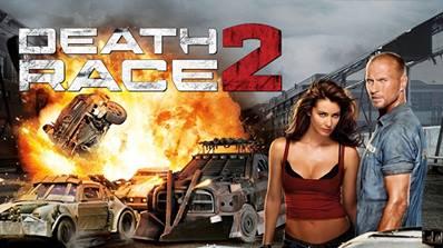 Risultati immagini per death race 2